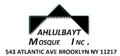 Ahlul Bayt Mosque